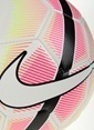 Nike Futbol Topu Beyaz